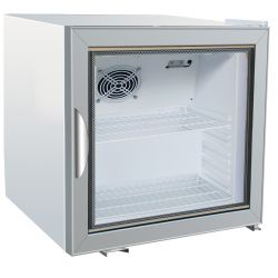 Armadietto refrigerato snack cap68Lt