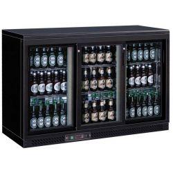 Espositore refrigerato orizzontale per bibite cap.335Lt