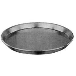 Teglia rotonda in alluminio Ø50