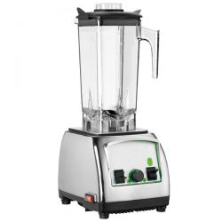 Frullatore professionale BL020B CHROMED 1500W