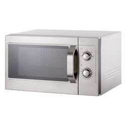 Forno a microonde manuale 1100 W