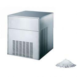 Produttore di ghiaccio granulare kg 160/24h