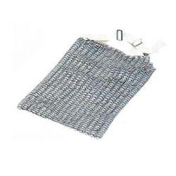Grembiule alluminio antinfortunistico con bretelle