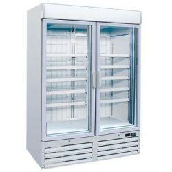 Armadio refrigerato snack ventilato cap.930