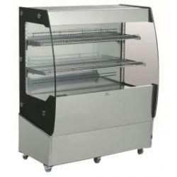 Espositore refrigerato orizzontale aperto
