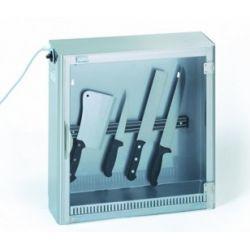 Armadio sterilizzacoltelli 10 coltelli