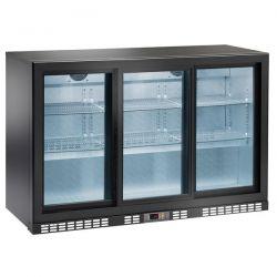 Espositore 320 Lt refrigerato per bibite