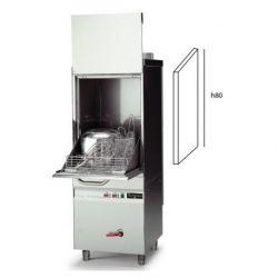 Lavaoggetti Professional cesto 55x69 h80cm
