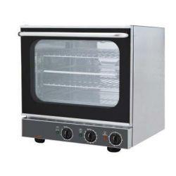 Forno elettrico pasticceria con grill da 4 teglie dim. 433 x 333