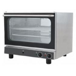 Forno elettrico digitale gastronomia con grill da 4 teglie GN1/1