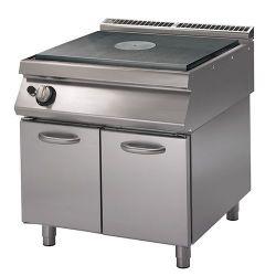 Cucina tuttapiastra gas, forno a gas