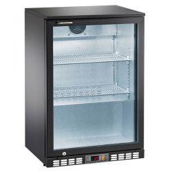 Espositore 138 Lt refrigerato per bibite