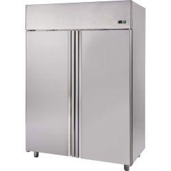 Armadio refrigerato 1200 Lt. temp. -2/+10° 2 porte