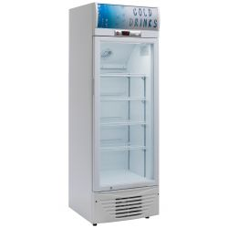 Armadio statico 238 Lt refrigerato per bibite