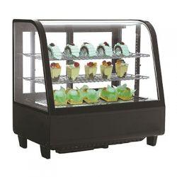 Espositore refrigerato 100Lt da banco