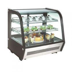 Espositore refrigerato 120Lt da banco