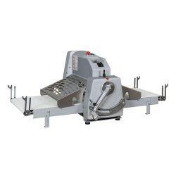 Sfogliatrice elettrica manuale da tavolo
