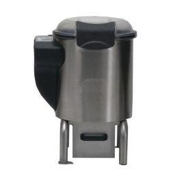 Pelapatate Kg.5 con cassetto più filtro incluso