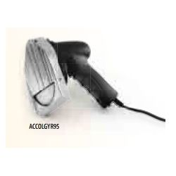 Coltello elettrico per ghyros